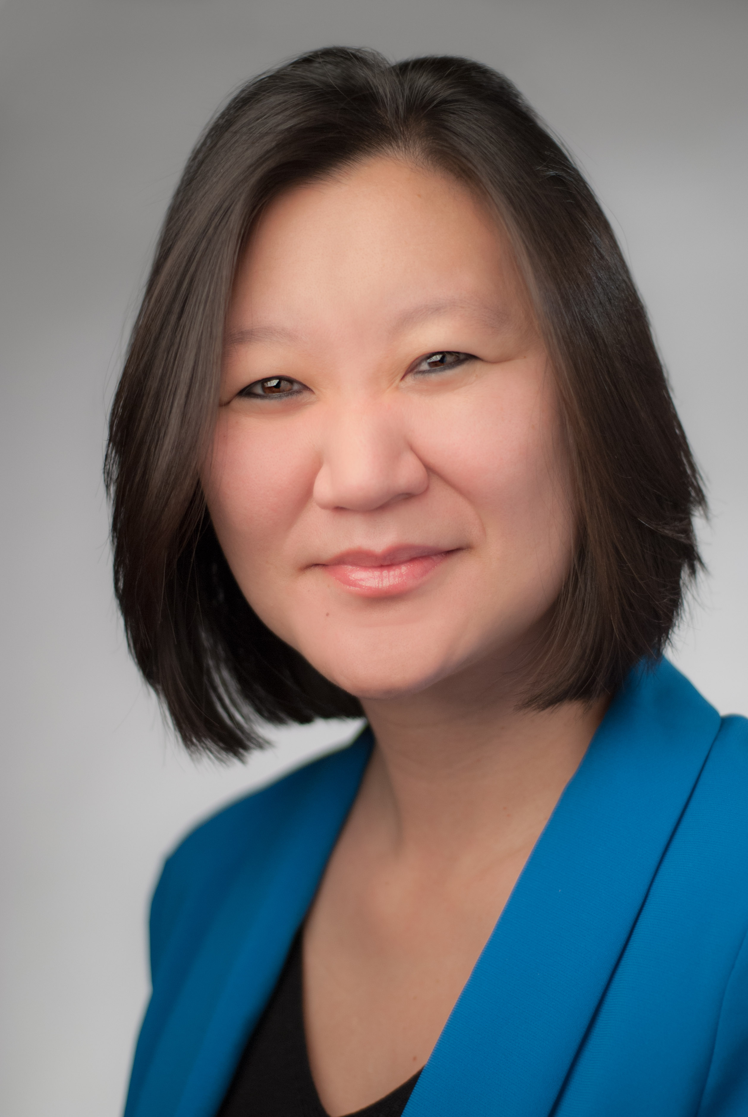Anna Chang, MD
